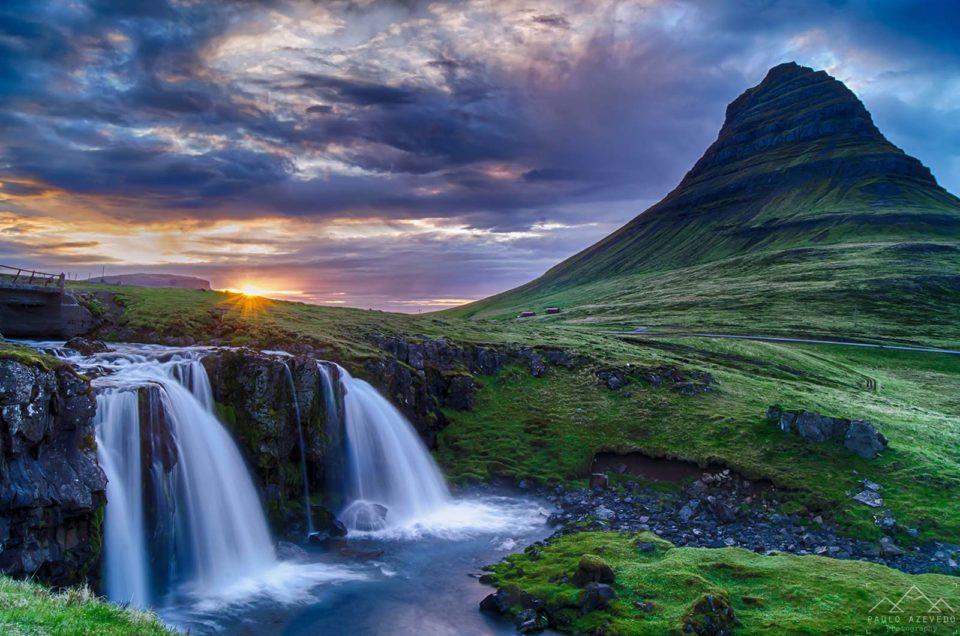 Islândia – Terra dos Elementos Naturais