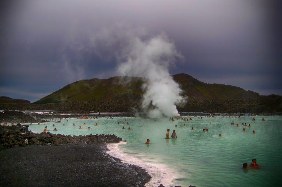 Islândia – Banhos Termais no Meio do Nada