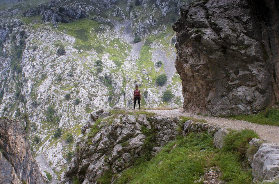Rota do Cares, a caminhada a fazer nos Picos da Europa