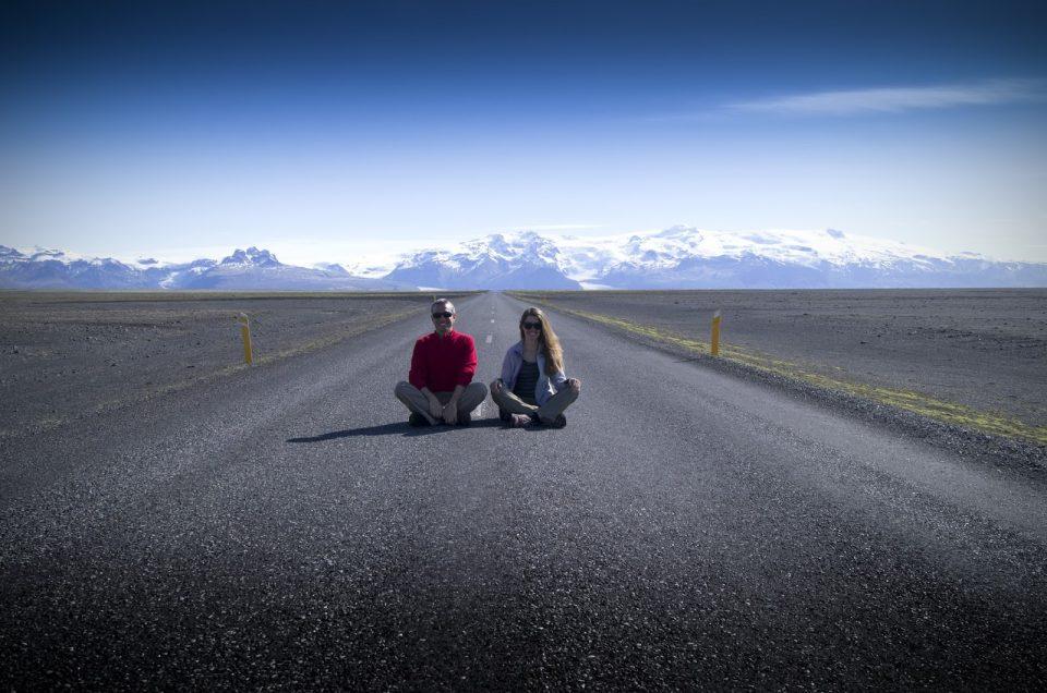 Islândia – Zona Sul
