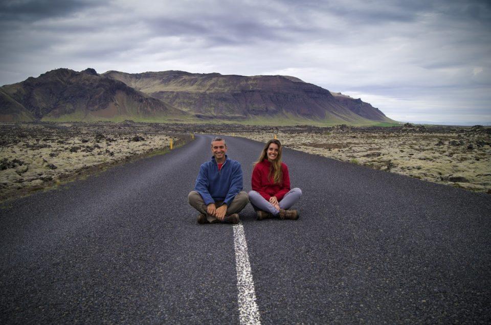 Islândia – A península de Snæfellsnes