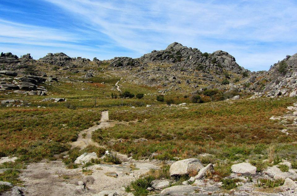 Caminhada na Fenda da Calcedónia, Gerês