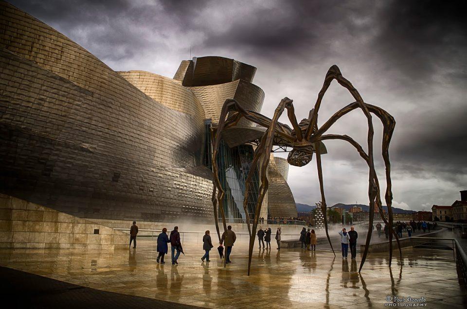 Três Dias no País Basco