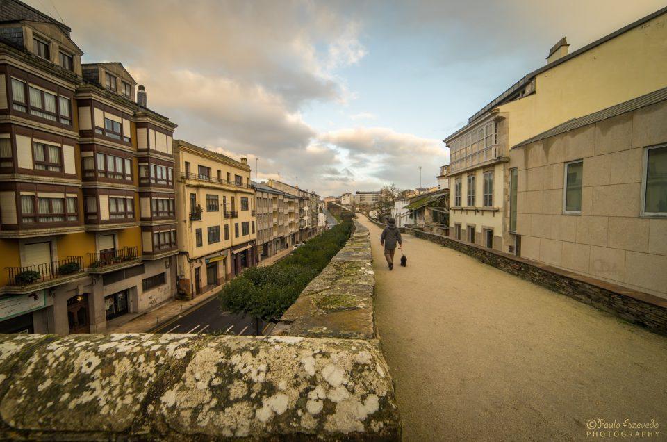 As 5 coisas de que mais gostámos em Lugo, Espanha