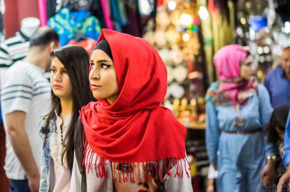 Na encruzilhada dos mercados de Jerusalém [Fotogaleria]