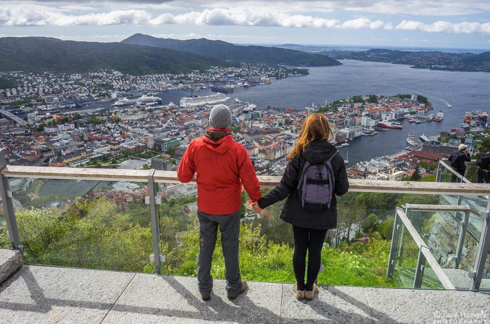 As 5 coisas de que mais gostámos em Bergen | Noruega