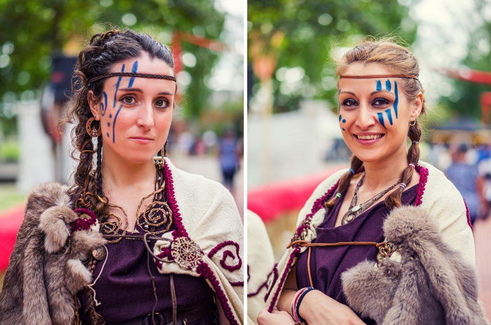 Festa dos Povos na região transmontana