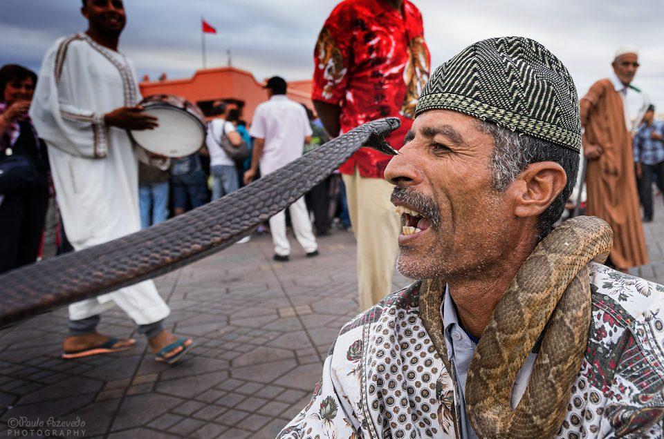 Marrocos – Diário de viagem