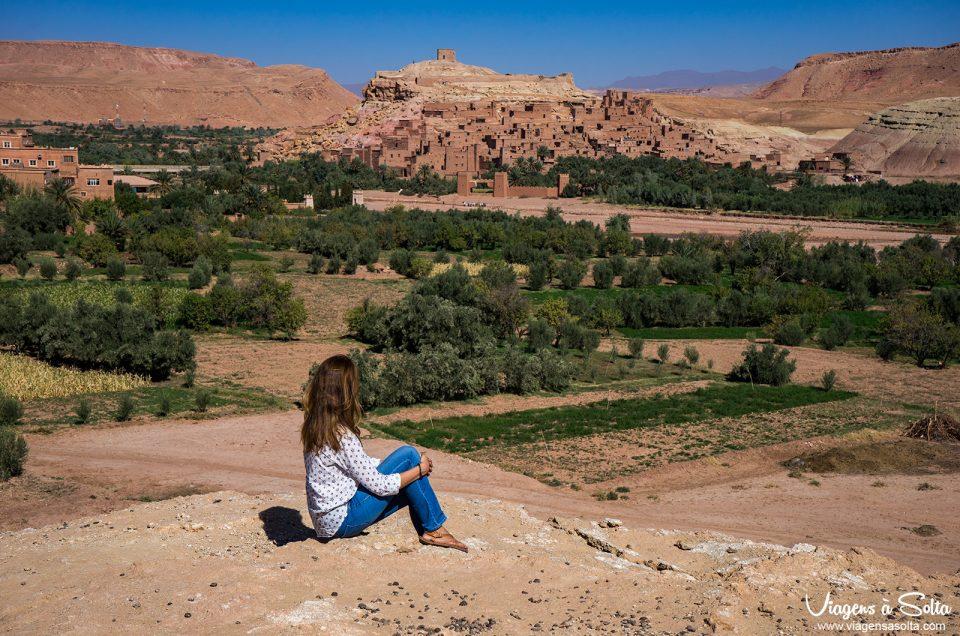 3 Segredos para Visitar em Marrocos – #2 Vale de Ounila