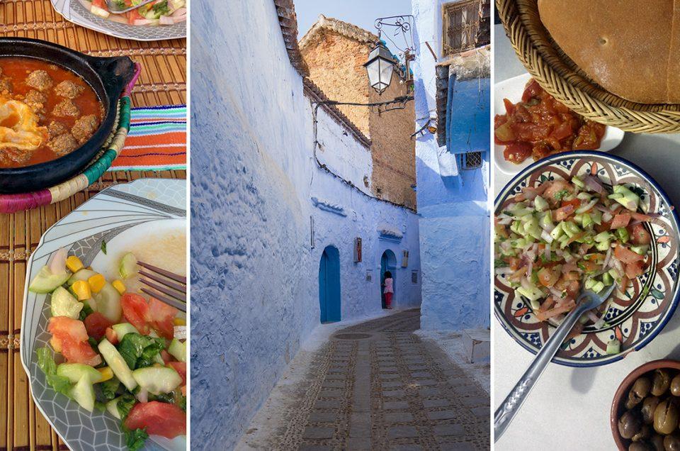 Os 6 restaurantes de que mais gostámos em Marrocos