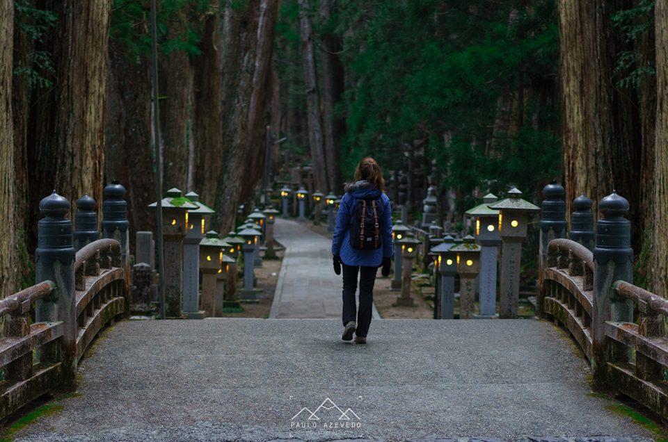 5 caminhadas (curtas e fáceis) que adorámos fazer no Japão