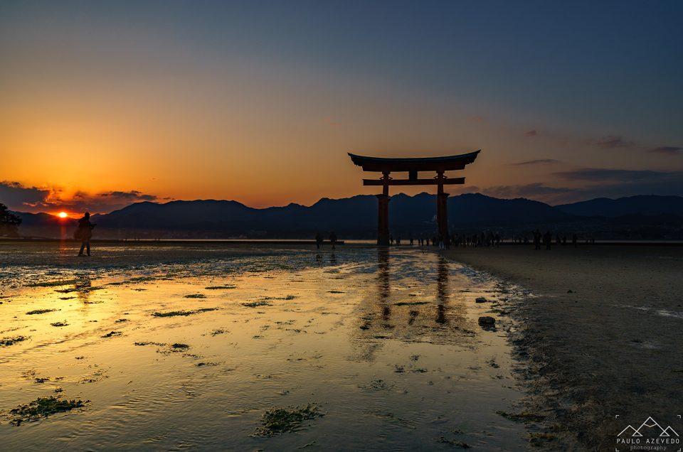 O que mais gostámos de visitar no Japão