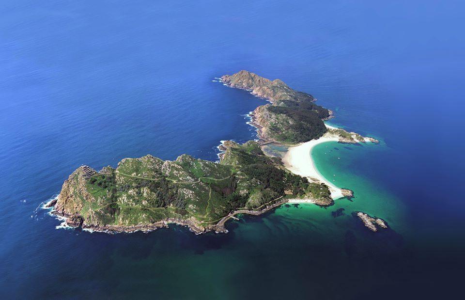 Ilhas Cíes: Um Paraíso Selvagem na Galiza