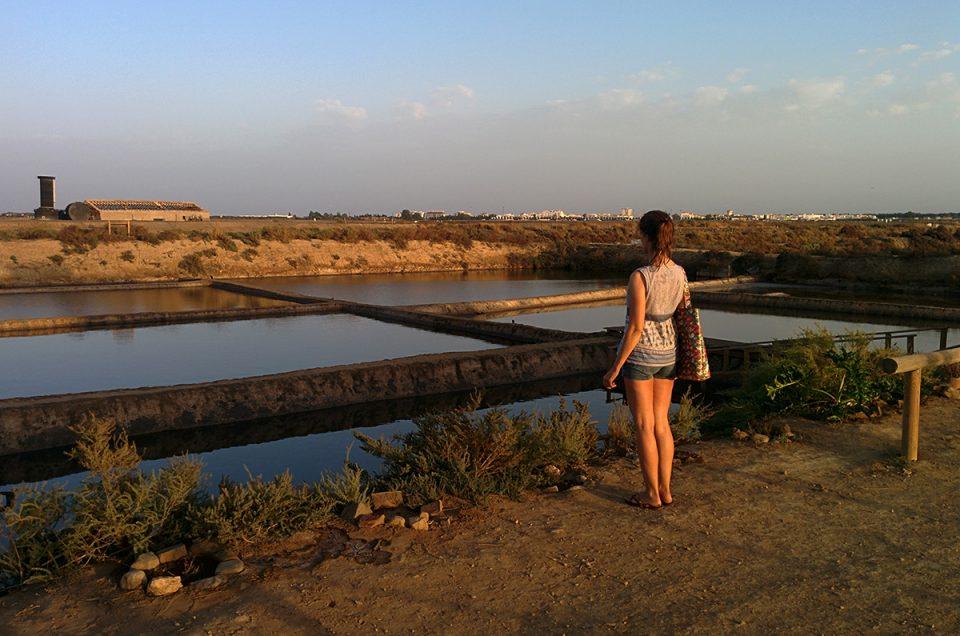 Mar Morto em Portugal