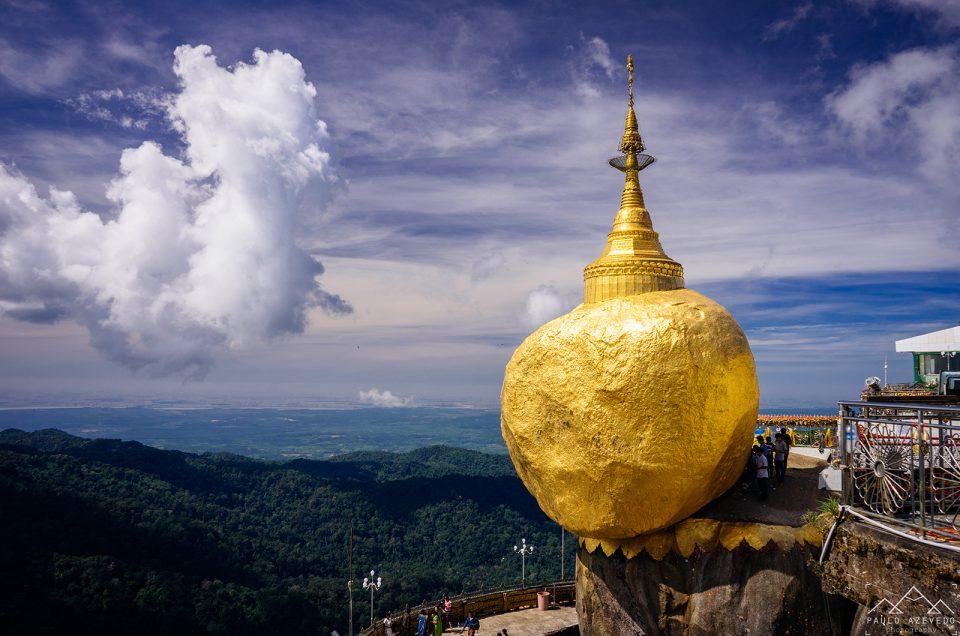 Myanmar – Diário de Viagem (Semana II)