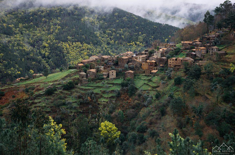 Lousã: 5 aldeias do xisto pelas quais se vai apaixonar