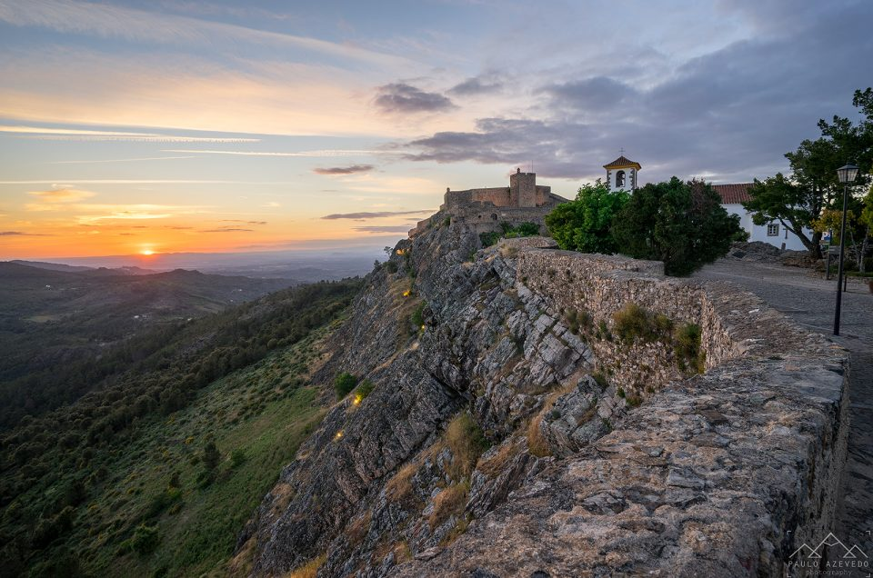 Marvão revisitada