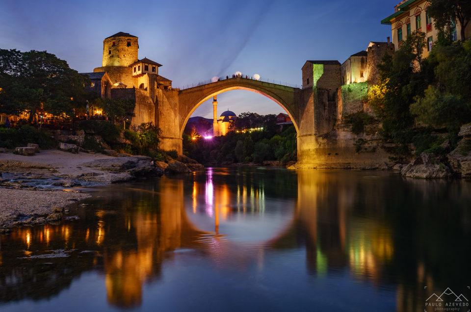 Mostar não (se) esquece | Bósnia-Herzegovina
