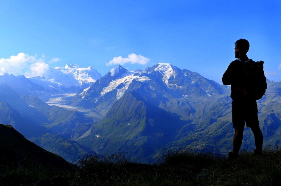 Haute Route: a nossa caminhada de 14 dias pelos Alpes