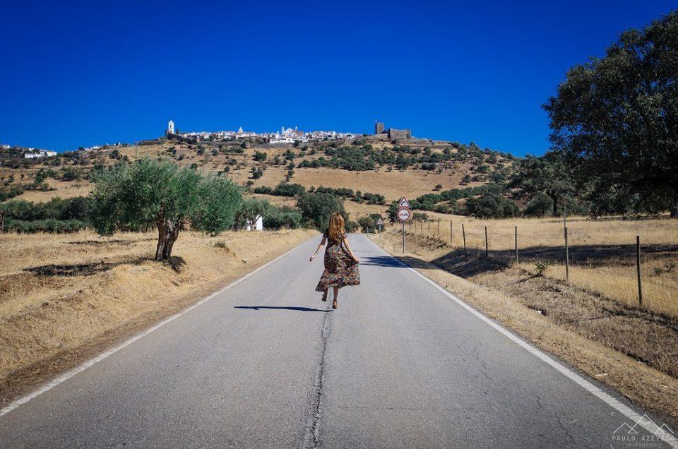 Fotos para o inspirar a visitar Monsaraz