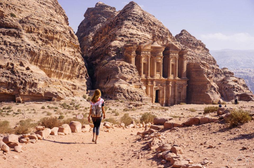Roteiro de viagem: Jordânia (7 dias)