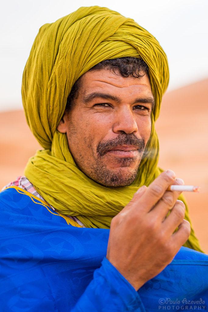 Zahir - O Berbere