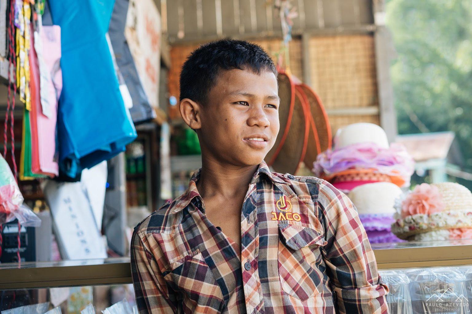 Miudo - Myanmar