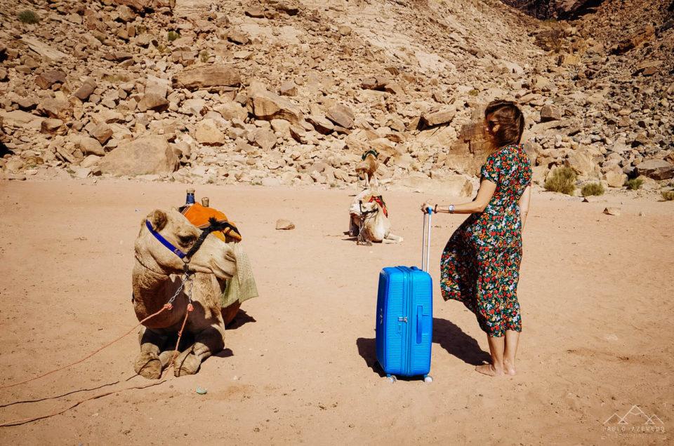 Curiosidades sobre a Jordânia