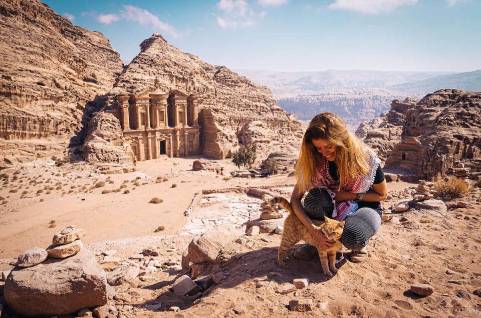 À descoberta de Petra (como visitar) | Jordânia