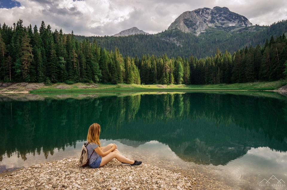 Detox no Parque Nacional Durmitor | Montenegro
