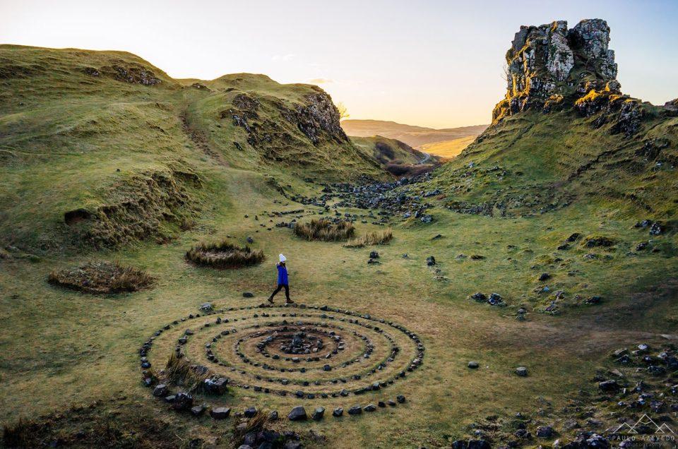 Escócia – Diário de Viagem