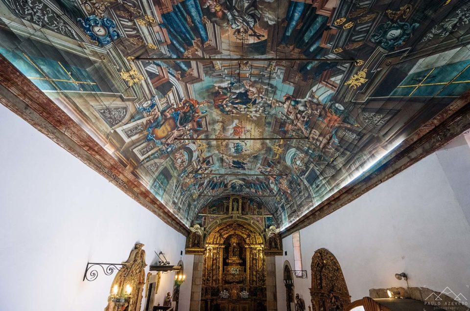 Guia Rápido para Visitar Bragança