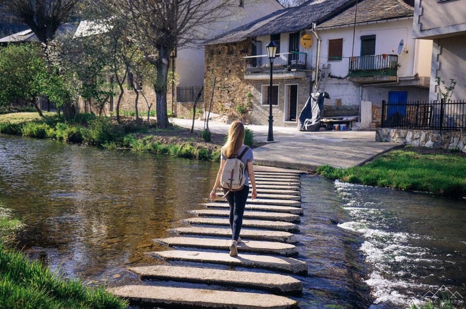 O que tem Rio de Onor de maravilha?