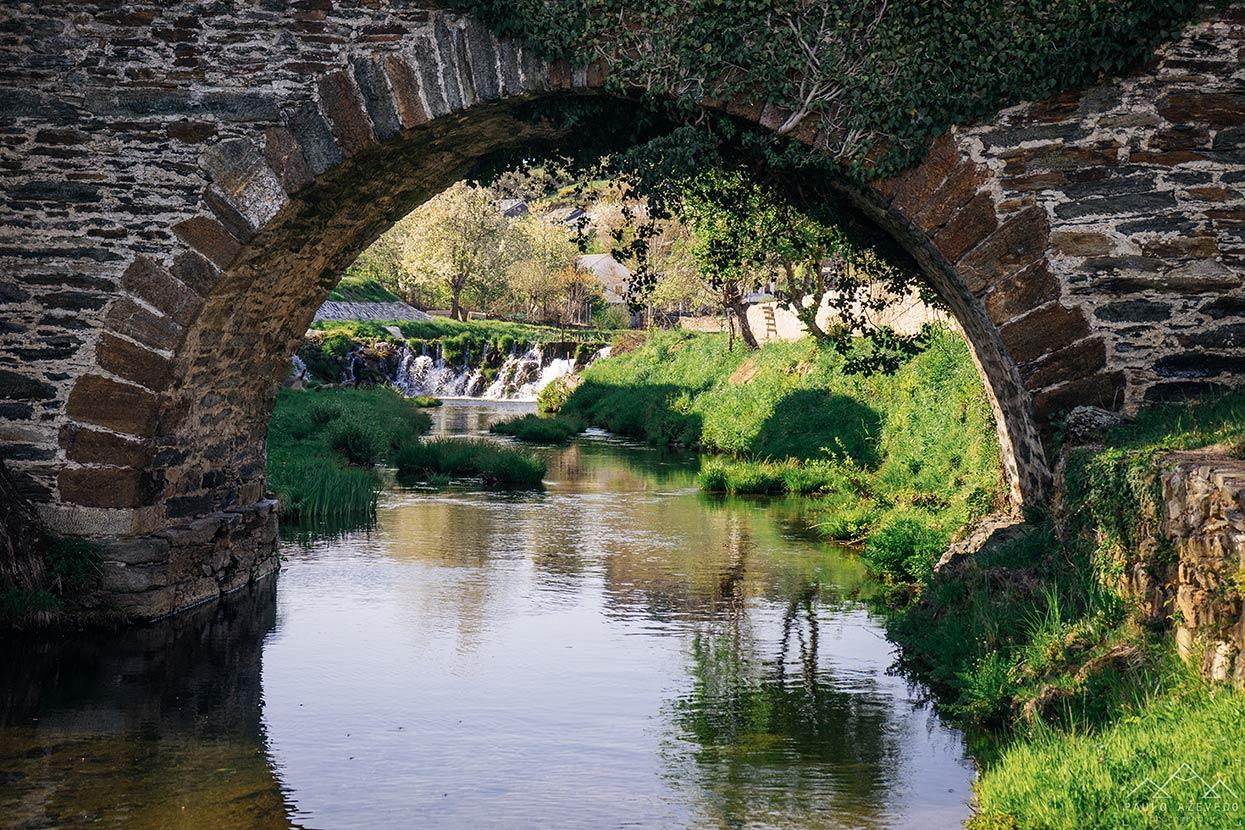 Ponte de Rio de Onor