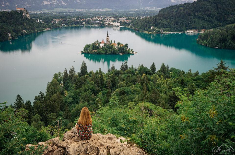 Eslovénia – Diário de Viagem