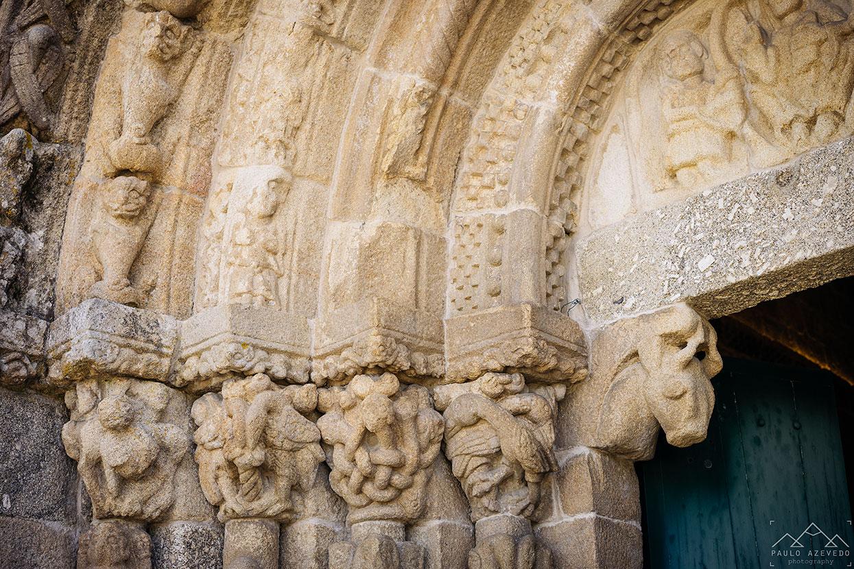 Mosteiro de Bravães
