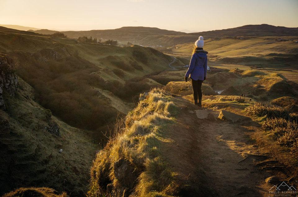 20 Curiosidades sobre a Escócia