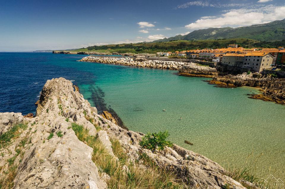 Roteiro de carro pelas Astúrias e pela Cantábria