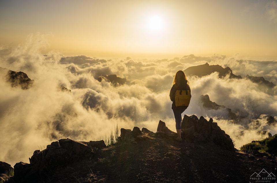 Diário da nossa viagem à Madeira (e alguns desabafos)