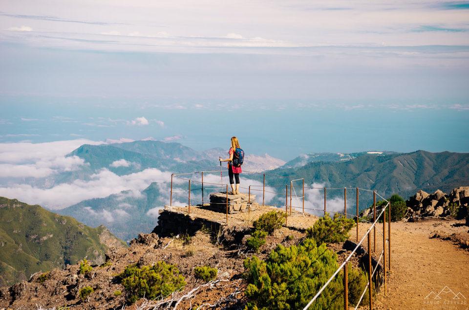 4 trilhos que adorámos fazer na Madeira (dificuldade média)
