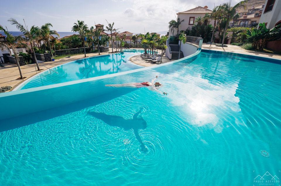 6 hotéis na Madeira para passar umas férias inesquecíveis
