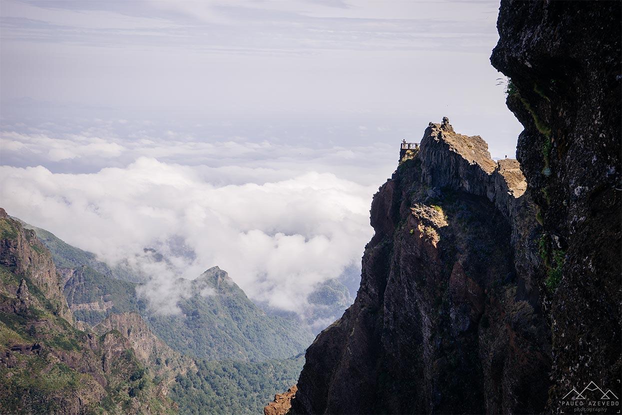Miradouro do Ninho da Manta