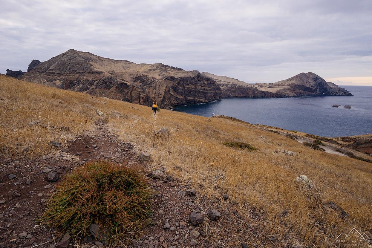 O que visitar na Madeira - Ponta de São Lourenço