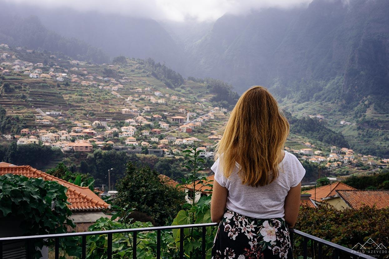 O que visitar na Madeira - São Vicente