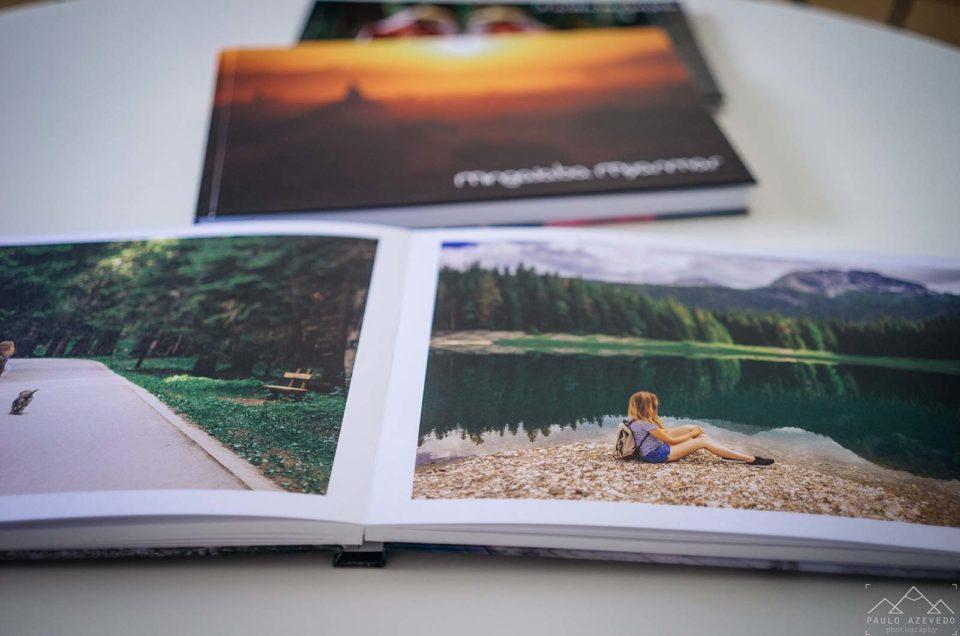 O que fazer com as fotos de viagem? (4 ideias)