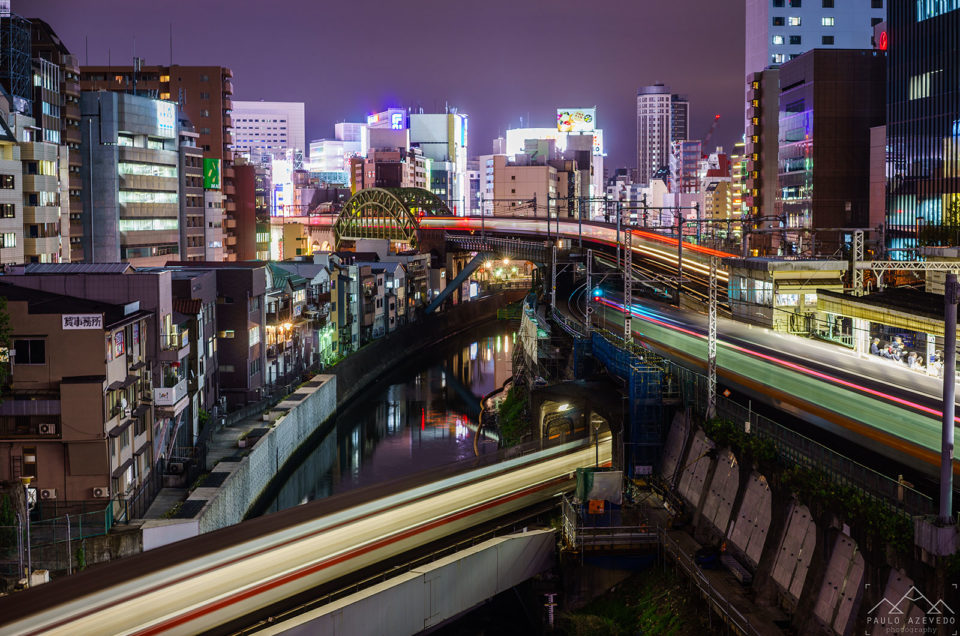 Roteiro para visitar o Japão de forma independente