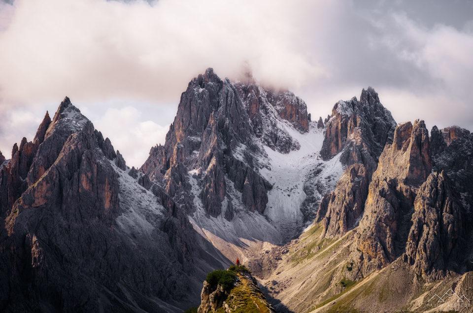 Roteiro de carro para visitar os Alpes