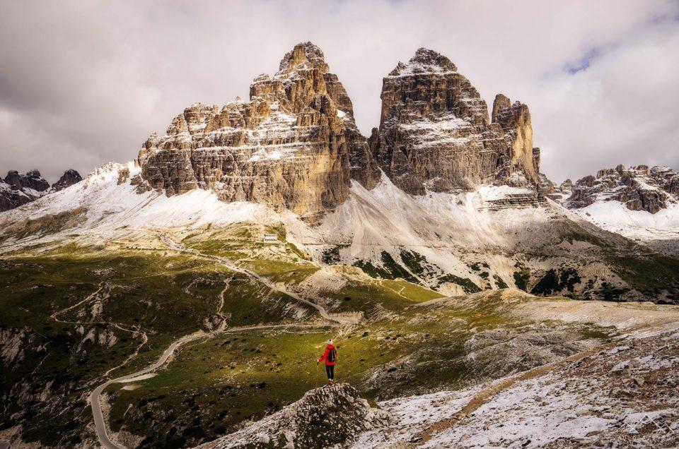 Dicas para preparar uma viagem pelos Alpes