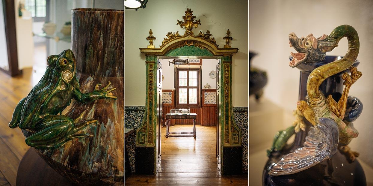 Museu da Cerâmica