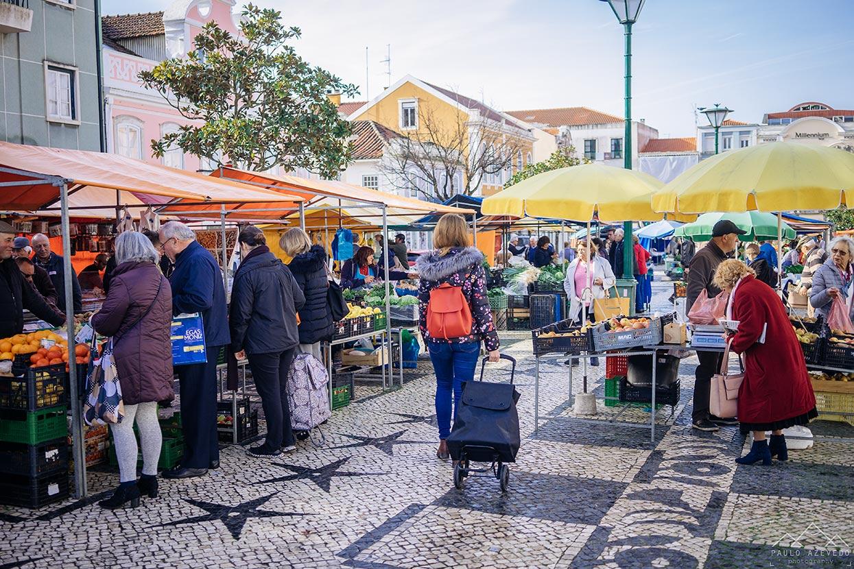 Praça da Fruta